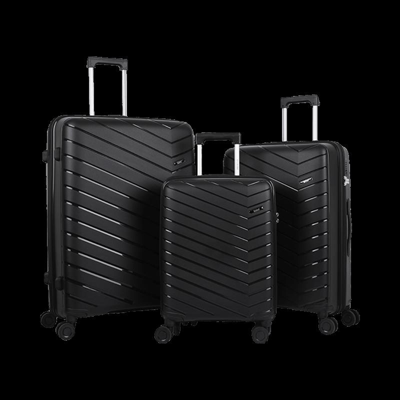حقيبة سفر PP كلاسيكية عالية الجودة PPZ1501