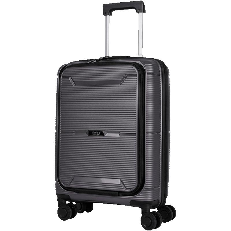 أمتعة السفر الأعمال الذكية- PPZ1701