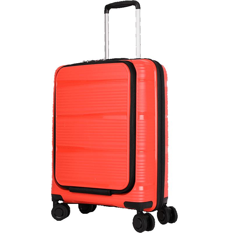أحدث تصميم للأزياء لعام 2020 غير قابل للكسر ، TSA تقفل الجذع PPZ1801