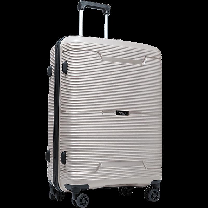 2020 أحدث تصميم حقيبة PP المعدنية الساخنة- PPZ1701