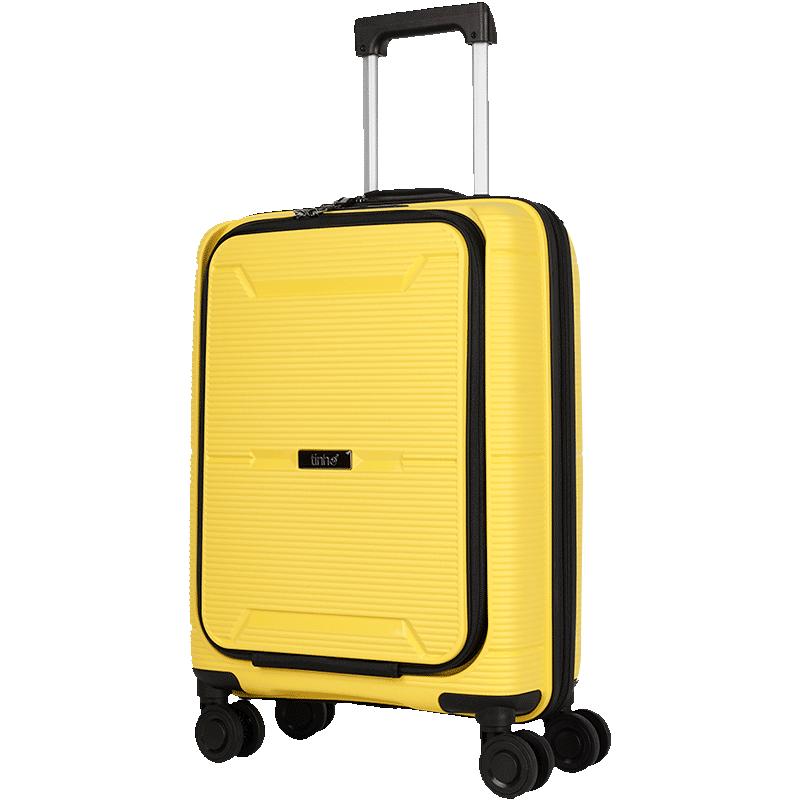 حقيبة السفر الكلاسيكية TSA مقفلة للسفر الأعمال- PPZ1701
